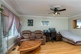Photo 5: 79 Barber Street in Winnipeg: Point Douglas Residential for sale (4A)  : MLS®# 1921685