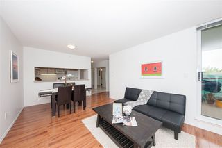 Photo 3: 405 1148 HEFFLEY Crescent in Coquitlam: North Coquitlam Condo for sale : MLS®# R2394582
