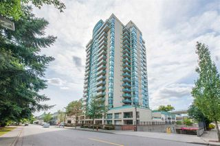 Photo 1: 405 1148 HEFFLEY Crescent in Coquitlam: North Coquitlam Condo for sale : MLS®# R2394582