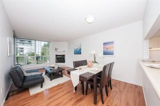 Photo 2: 405 1148 HEFFLEY Crescent in Coquitlam: North Coquitlam Condo for sale : MLS®# R2394582