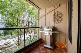 """Photo 7: 502 1080 PACIFIC Street in Vancouver: West End VW Condo for sale in """"THE CALIFORNIAN"""" (Vancouver West)  : MLS®# R2396040"""