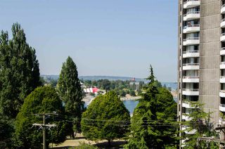 """Photo 15: 502 1080 PACIFIC Street in Vancouver: West End VW Condo for sale in """"THE CALIFORNIAN"""" (Vancouver West)  : MLS®# R2396040"""