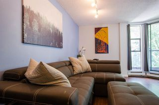 """Photo 3: 502 1080 PACIFIC Street in Vancouver: West End VW Condo for sale in """"THE CALIFORNIAN"""" (Vancouver West)  : MLS®# R2396040"""