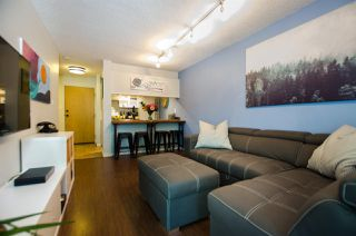 """Photo 8: 502 1080 PACIFIC Street in Vancouver: West End VW Condo for sale in """"THE CALIFORNIAN"""" (Vancouver West)  : MLS®# R2396040"""