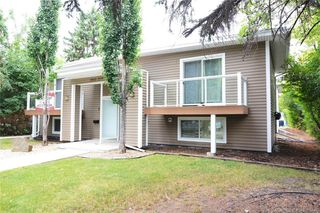 Main Photo: 5910 57 Avenue in Red Deer: RR Riverside Meadows Multi-Family for sale : MLS®# CA0178246