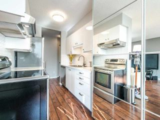 "Photo 7: 402 2370 W 2ND Avenue in Vancouver: Kitsilano Condo for sale in ""CENTURY HOUSE"" (Vancouver West)  : MLS®# R2408249"