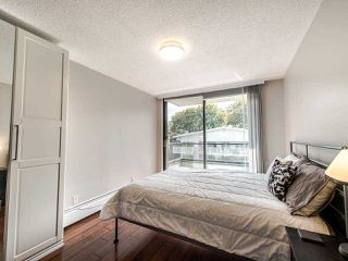 "Photo 11: 402 2370 W 2ND Avenue in Vancouver: Kitsilano Condo for sale in ""CENTURY HOUSE"" (Vancouver West)  : MLS®# R2408249"