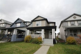 Photo 1: 14844 140 Street in Edmonton: Zone 27 House for sale : MLS®# E4177443