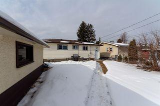 Photo 45: 10543 45 Street in Edmonton: Zone 19 House for sale : MLS®# E4190672