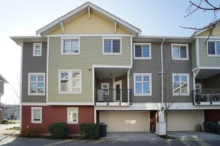"Photo 19: 41 1111 EWEN Avenue in New Westminster: Queensborough Townhouse for sale in ""English Mews 2"" : MLS®# R2459051"