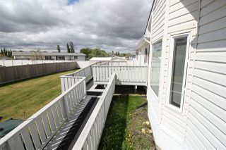 Photo 2: 1718 Jubilee Loop: Sherwood Park Mobile for sale : MLS®# E4198973