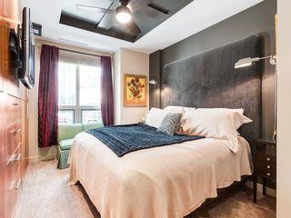 Photo 22: 502 701 3 Avenue SW in Calgary: Eau Claire Apartment for sale : MLS®# C4301387