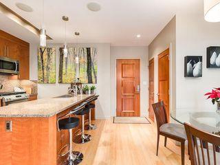Photo 7: 502 701 3 Avenue SW in Calgary: Eau Claire Apartment for sale : MLS®# C4301387