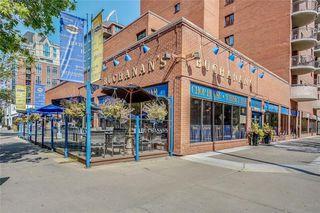 Photo 48: 502 701 3 Avenue SW in Calgary: Eau Claire Apartment for sale : MLS®# C4301387