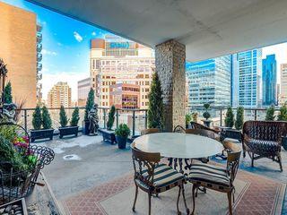 Photo 17: 502 701 3 Avenue SW in Calgary: Eau Claire Apartment for sale : MLS®# C4301387