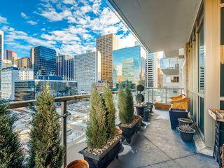 Photo 20: 502 701 3 Avenue SW in Calgary: Eau Claire Apartment for sale : MLS®# C4301387
