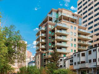 Photo 33: 502 701 3 Avenue SW in Calgary: Eau Claire Apartment for sale : MLS®# C4301387