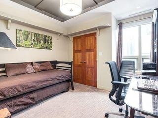 Photo 27: 502 701 3 Avenue SW in Calgary: Eau Claire Apartment for sale : MLS®# C4301387