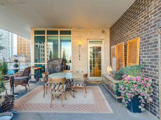 Photo 18: 502 701 3 Avenue SW in Calgary: Eau Claire Apartment for sale : MLS®# C4301387