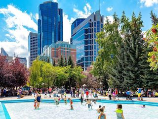 Photo 45: 502 701 3 Avenue SW in Calgary: Eau Claire Apartment for sale : MLS®# C4301387