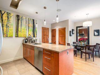 Photo 11: 502 701 3 Avenue SW in Calgary: Eau Claire Apartment for sale : MLS®# C4301387
