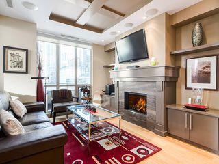 Photo 16: 502 701 3 Avenue SW in Calgary: Eau Claire Apartment for sale : MLS®# C4301387