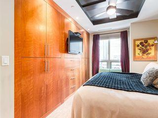 Photo 23: 502 701 3 Avenue SW in Calgary: Eau Claire Apartment for sale : MLS®# C4301387