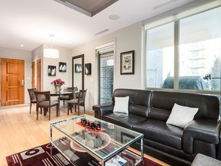 Photo 14: 502 701 3 Avenue SW in Calgary: Eau Claire Apartment for sale : MLS®# C4301387