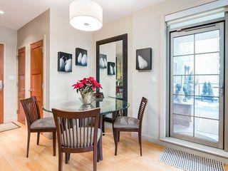 Photo 12: 502 701 3 Avenue SW in Calgary: Eau Claire Apartment for sale : MLS®# C4301387