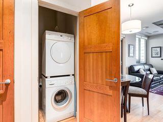 Photo 30: 502 701 3 Avenue SW in Calgary: Eau Claire Apartment for sale : MLS®# C4301387