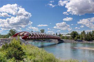 Photo 35: 502 701 3 Avenue SW in Calgary: Eau Claire Apartment for sale : MLS®# C4301387