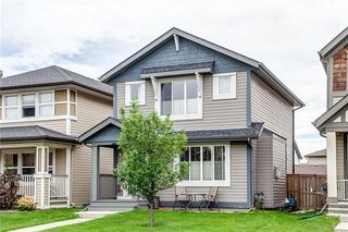 Main Photo: 82 WALDEN Manor SE in Calgary: Walden Detached for sale : MLS®# C4305261