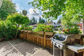 "Photo 21: 47 6521 CHAMBORD Place in Vancouver: Fraserview VE Townhouse for sale in ""La Frontenac"" (Vancouver East)  : MLS®# R2469378"