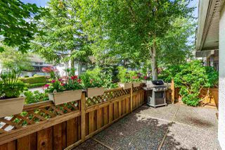 "Photo 22: 47 6521 CHAMBORD Place in Vancouver: Fraserview VE Townhouse for sale in ""La Frontenac"" (Vancouver East)  : MLS®# R2469378"
