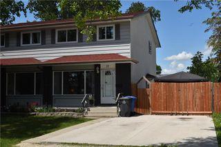 Photo 2: 11 Harwood Crescent in Winnipeg: Westdale Residential for sale (1H)  : MLS®# 202015099