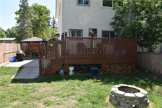 Photo 33: 11 Harwood Crescent in Winnipeg: Westdale Residential for sale (1H)  : MLS®# 202015099