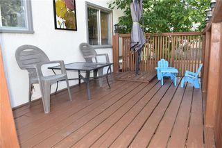 Photo 34: 11 Harwood Crescent in Winnipeg: Westdale Residential for sale (1H)  : MLS®# 202015099