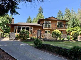 Photo 1: 7720 REDROOFFS Road in Halfmoon Bay: Halfmn Bay Secret Cv Redroofs House for sale (Sunshine Coast)  : MLS®# R2478737