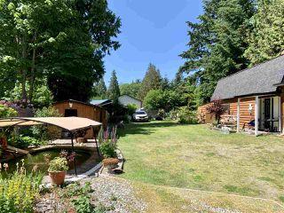 Photo 18: 7720 REDROOFFS Road in Halfmoon Bay: Halfmn Bay Secret Cv Redroofs House for sale (Sunshine Coast)  : MLS®# R2478737