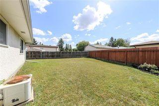 Photo 21: 8 Grover Hills Lane in Winnipeg: Southdale Residential for sale (2H)  : MLS®# 202017875