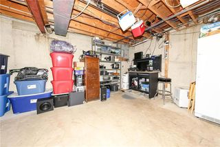Photo 18: 8 Grover Hills Lane in Winnipeg: Southdale Residential for sale (2H)  : MLS®# 202017875
