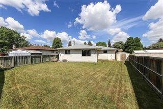 Photo 20: 8 Grover Hills Lane in Winnipeg: Southdale Residential for sale (2H)  : MLS®# 202017875