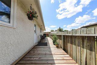 Photo 19: 8 Grover Hills Lane in Winnipeg: Southdale Residential for sale (2H)  : MLS®# 202017875