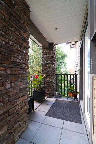 "Photo 31: #129 1460 SOUTHVIEW Street in Coquitlam: Burke Mountain Townhouse for sale in ""Cedar Creek"" : MLS®# R2489857"