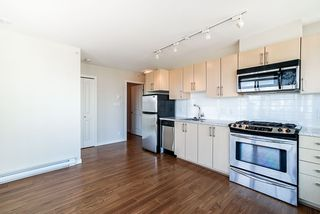 "Photo 12: 1107 1068 W BROADWAY in Vancouver: Fairview VW Condo for sale in ""The Zone"" (Vancouver West)  : MLS®# R2489887"