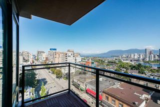 "Photo 22: 1107 1068 W BROADWAY in Vancouver: Fairview VW Condo for sale in ""The Zone"" (Vancouver West)  : MLS®# R2489887"