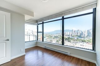 "Photo 16: 1107 1068 W BROADWAY in Vancouver: Fairview VW Condo for sale in ""The Zone"" (Vancouver West)  : MLS®# R2489887"