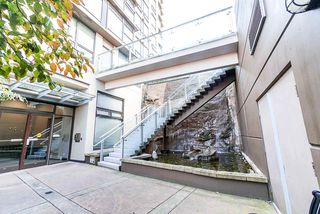 "Photo 4: 1107 1068 W BROADWAY in Vancouver: Fairview VW Condo for sale in ""The Zone"" (Vancouver West)  : MLS®# R2489887"