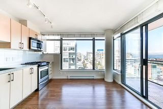 "Photo 10: 1107 1068 W BROADWAY in Vancouver: Fairview VW Condo for sale in ""The Zone"" (Vancouver West)  : MLS®# R2489887"