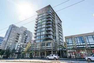 "Photo 2: 1107 1068 W BROADWAY in Vancouver: Fairview VW Condo for sale in ""The Zone"" (Vancouver West)  : MLS®# R2489887"